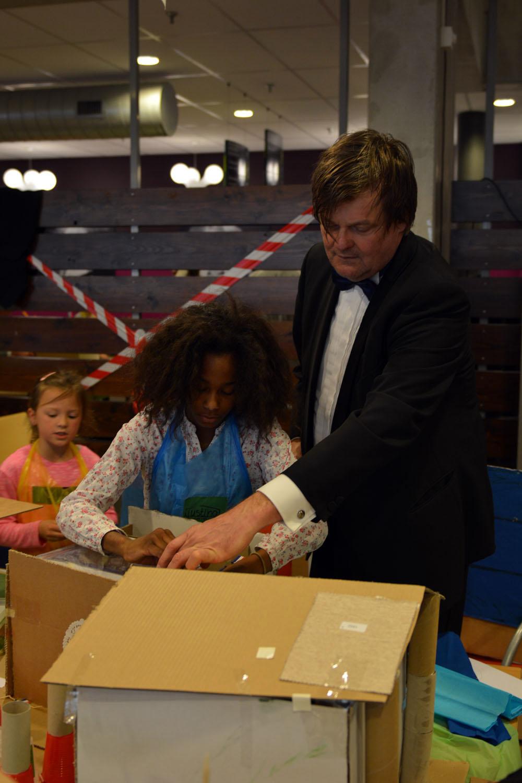 Archikidz Enschede 2017 Huis voor je Huisdier (86)
