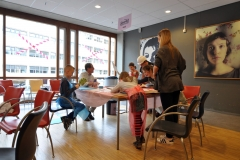Archikidz Enschede 2017 Huis voor je Huisdier (38)