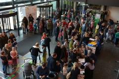 Archikidz Enschede 2017 Huis voor je Huisdier (9)