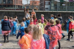 Archikidz Enschede 2018 Wonen op Water (15)