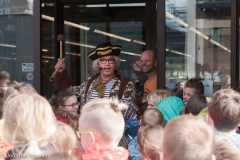 Archikidz Enschede 2018 Wonen op Water (16)