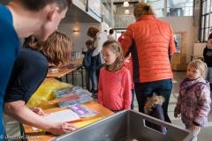 Archikidz Enschede 2018 Wonen op Water (2)