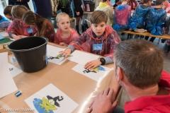 Archikidz Enschede 2018 Wonen op Water (24)