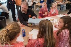 Archikidz Enschede 2018 Wonen op Water (25)