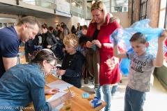 Archikidz Enschede 2018 Wonen op Water (3)
