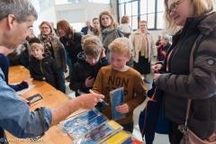 Archikidz Enschede 2018 Wonen op Water (4)