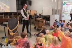 Archikidz Enschede 2018 Wonen op Water (41)