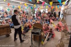 Archikidz Enschede 2018 Wonen op Water (42)