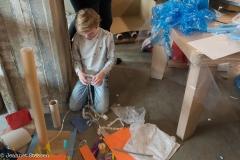 Archikidz Enschede 2018 Wonen op Water (53)