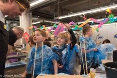 Archikidz Enschede 2018 Wonen op Water (64)