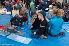 Archikidz Enschede 2018 Wonen op Water (92)
