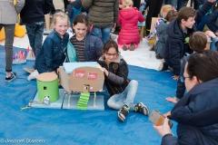 Archikidz Enschede 2018 Wonen op Water (93)