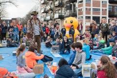 Archikidz Enschede 2018 Wonen op Water (94)
